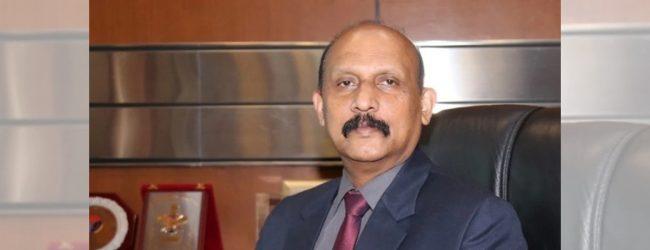 01st Sri Lankan Doctor Dies of COVID-19