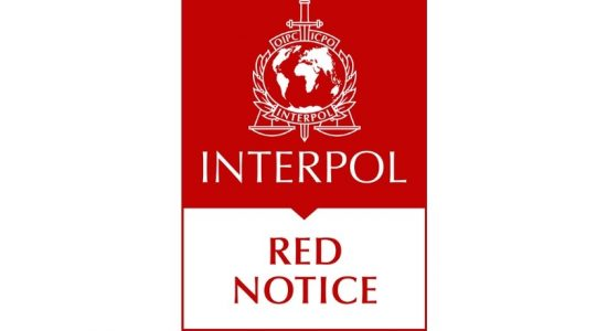 INTERPOL RED NOTICE issued against 129 Sri Lankans