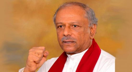 Foreign Minister Dinesh Gunawardena to address 46th UNHRC session today (23)