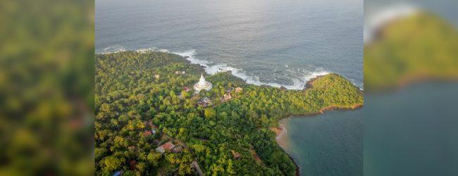 Centre for Environmental Justice speaks against deforesting the Rambaken Oya Forest Reserve.