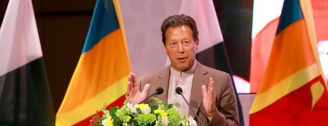 Khan welcomes Sri Lanka's reversal of cremation policy