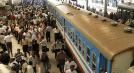 Railway Trade Unions strike called off temporarily