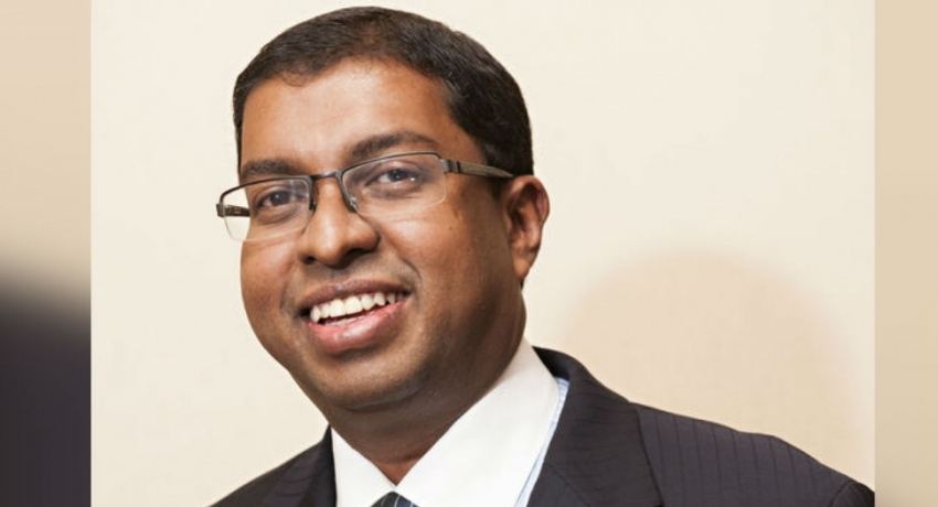 Saliya Pieris – The new President of the Bar Association of Sri Lanka