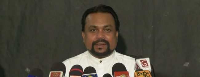 Wimal Weerawansa lashes out at SLPP demand to apologize