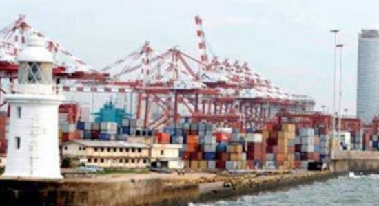 Japan regrets Sri Lanka's scrapping of port terminal deal