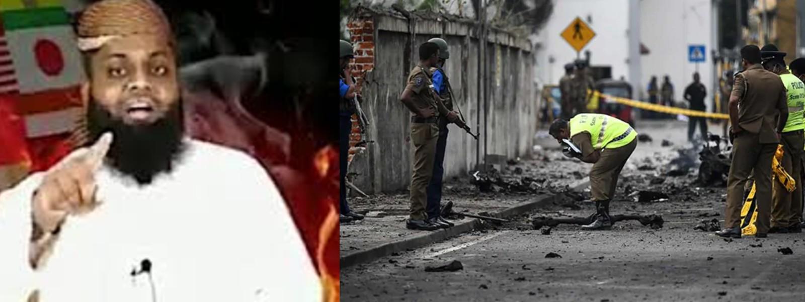 India behind April Attacks? BBC report raises concerns