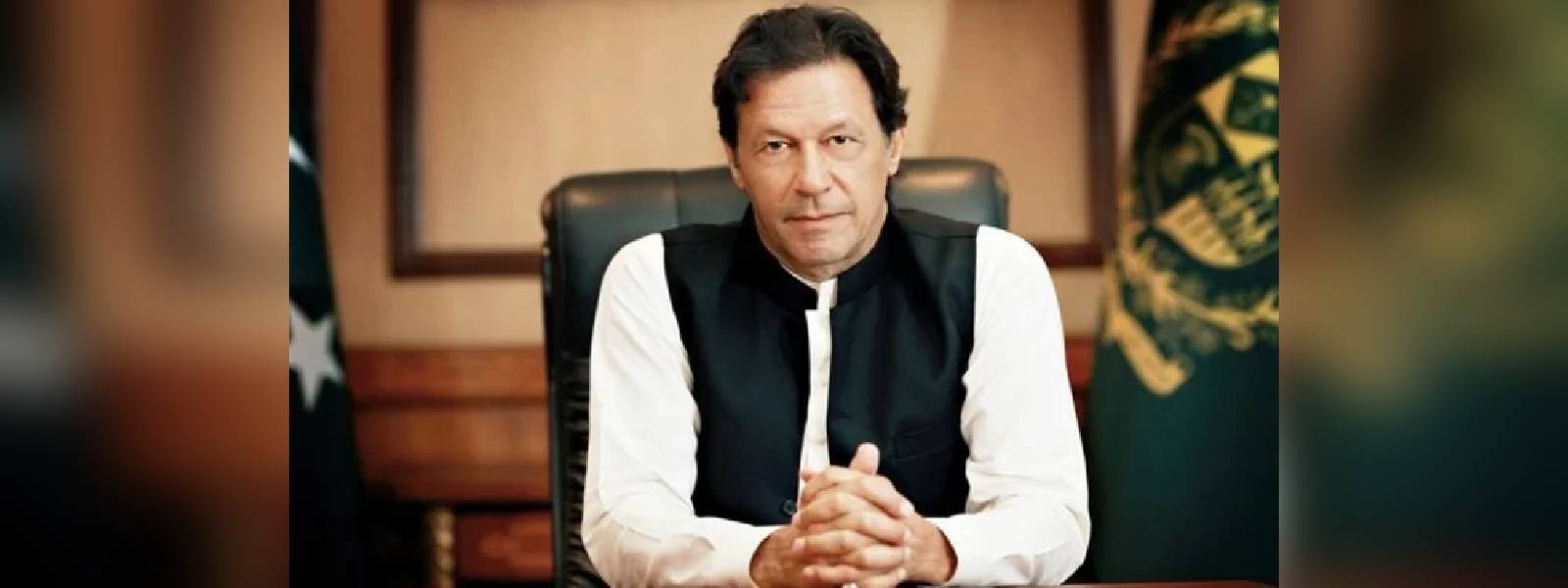 Pakistan PM announces intention to strengthen SL connectivity to Central Asia through China-Pak corridor