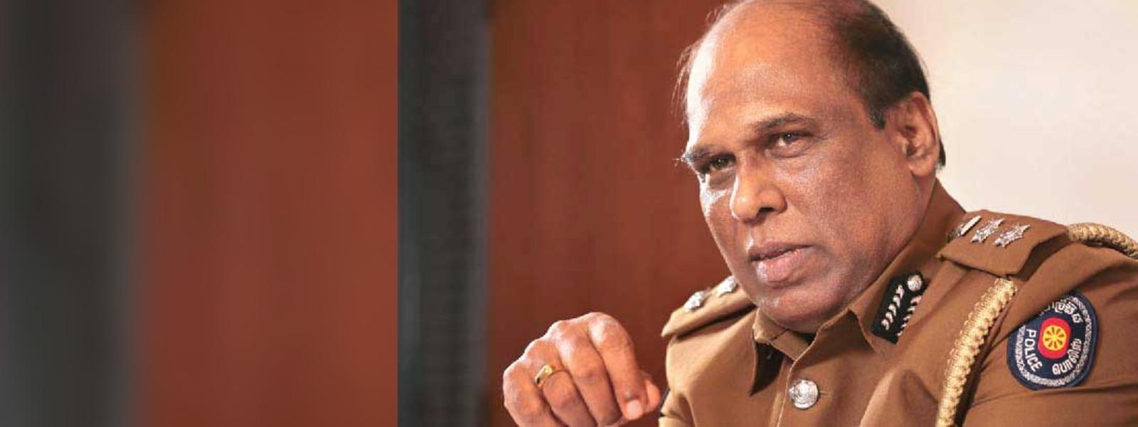 Ex-Snr DIG Anura Senanayake no more
