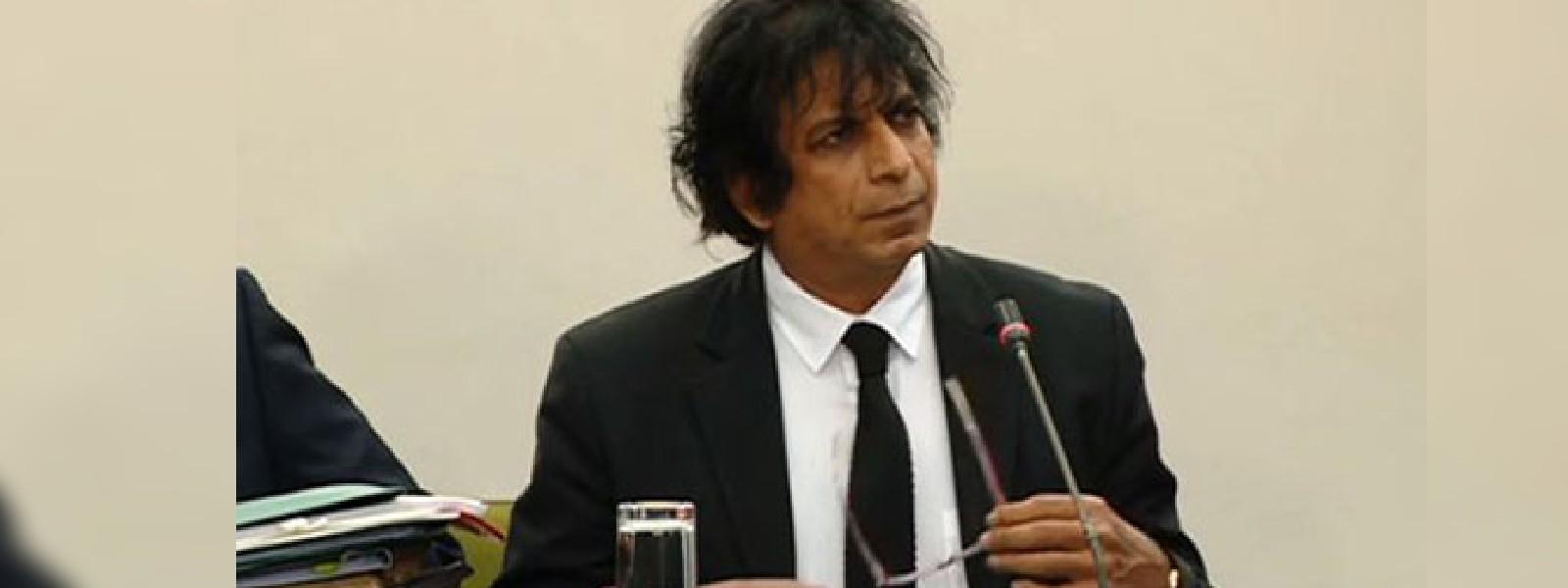 Produce Hejaaz in court, AG tells IGP