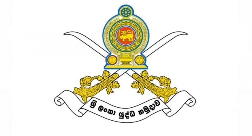 337 Officers & 8,226 Other Ranks of Sri Lanka Army promoted