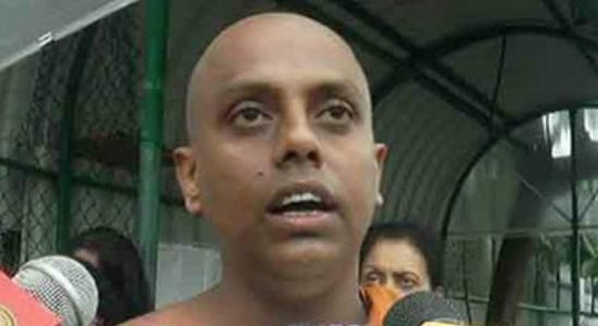 Indian intervention in Lankan politics; Clergy raises red flag