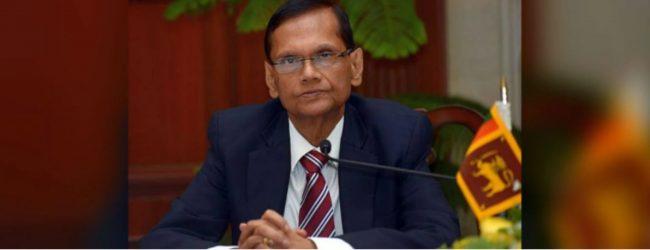SLPP fires back at Wimal over leadership comment
