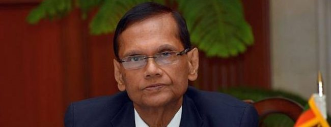 No link between ECT & India's position at UNHRC; G. L. Peiris