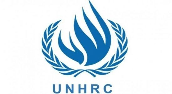 Concerns on Sri Lanka at UNHRC session