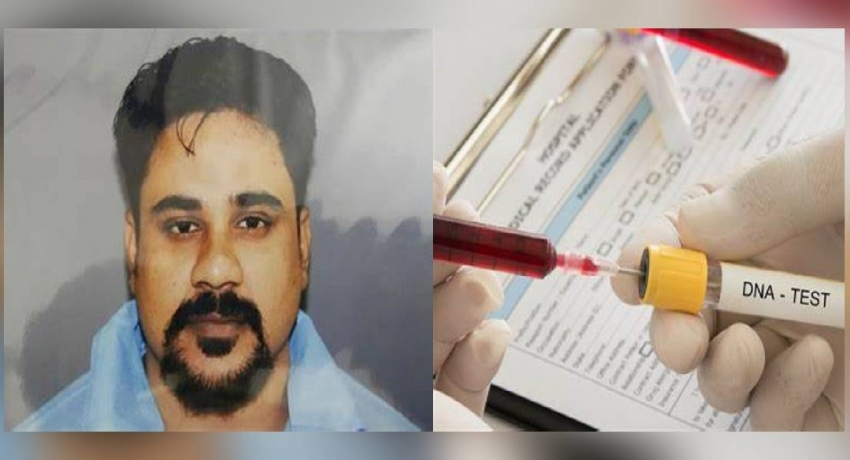 Samples obtained from Angoda Lokka's next of kin: Police