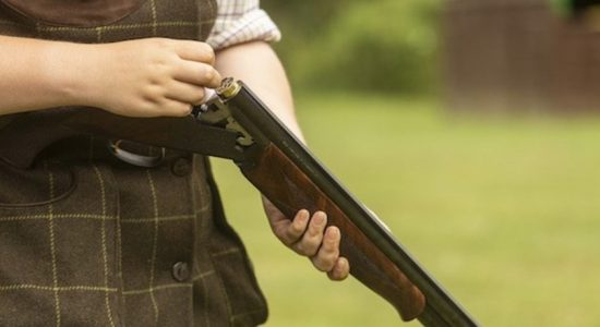 Firearm licenses for farmers with over 01 acres of farmland