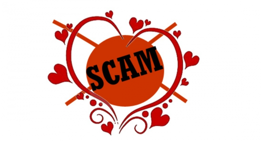 White-collar criminals targeting Valentine's Day – Warning from Police