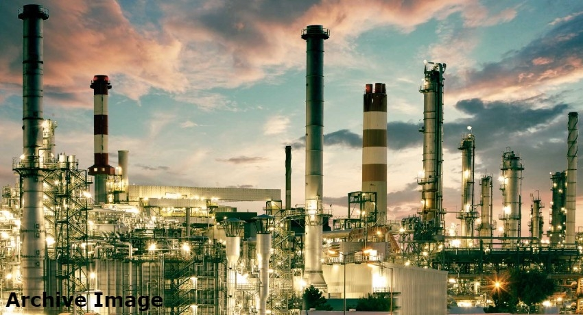 03 new oil refineries for Sri Lanka; Ceylon Petroleum Corporation