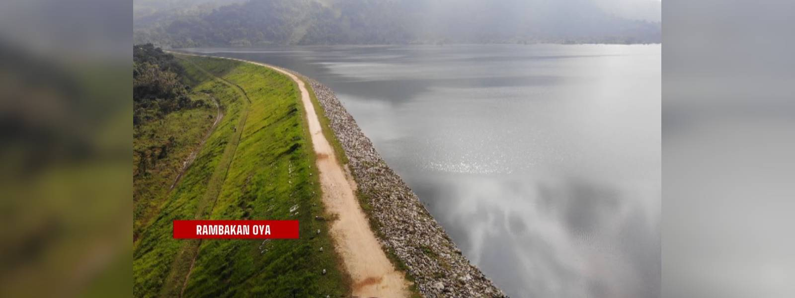 Galawalayaya residents lament loss of lands near Rambakan Oya