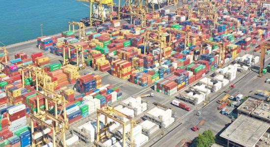 ECT: Port workers to call off 'Work to Rule' campaign