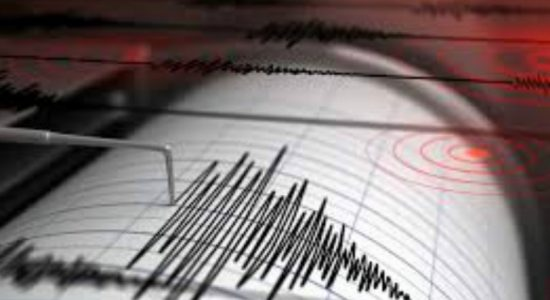 Sumatra earthquake will NOT affect Sri Lanka