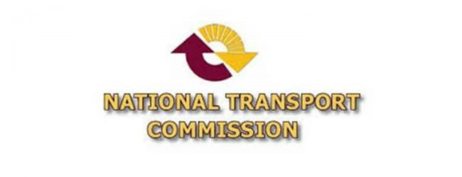 NTC introduce Smart-Cards replacing Road Permits of buses