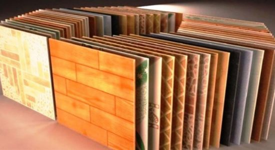 Imports of ceramic products & other batik and handloom garments allowed