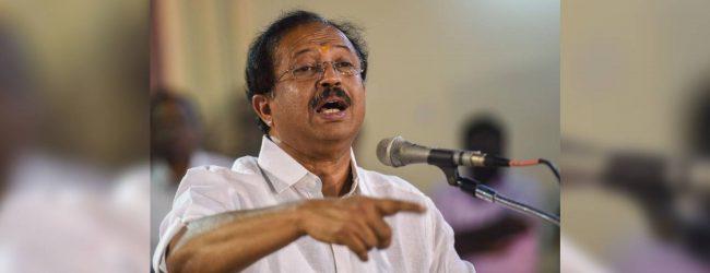 Sinharaja deforestation stirs up massive discourse