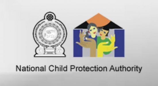 NCPA to amend Laws pertaining to Children
