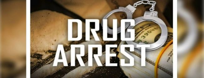 Two arrested in Matara with over 60kg of Heroin: Police