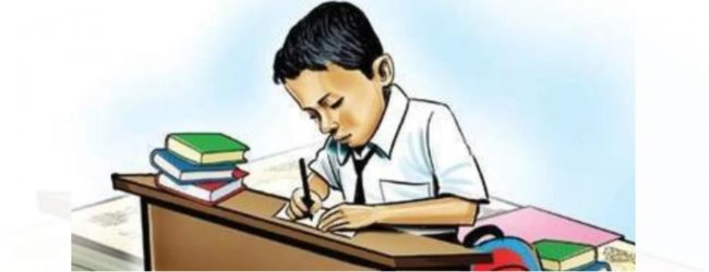 Academic activities resume for all grades in Western Province