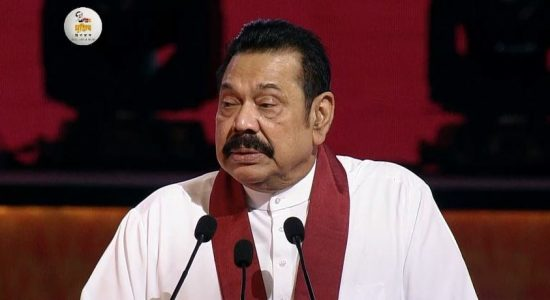 (VIDEO) Sri Lanka stands side by side with Bangladesh – PM Rajapaksa