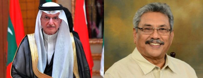 President speaks to Organization of Islamic Cooperation's Sec. Gen.