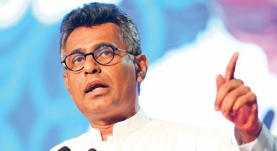 Property of Colombo schools at risk of being taken over; warns Patali