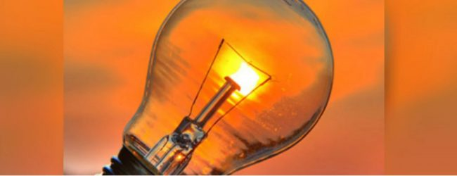 Power supply in Northern & North Central Provinces restored