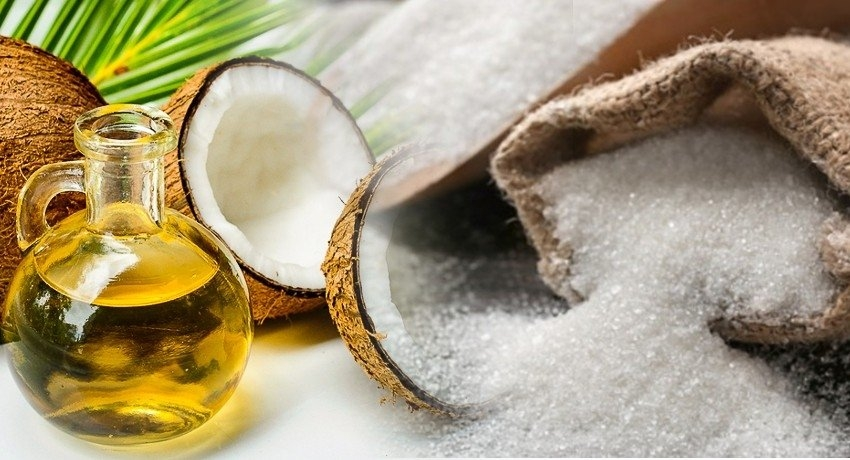 (VIDEO) 'One group responsible for Sugar-Coconut Oil Scams' – Manusha