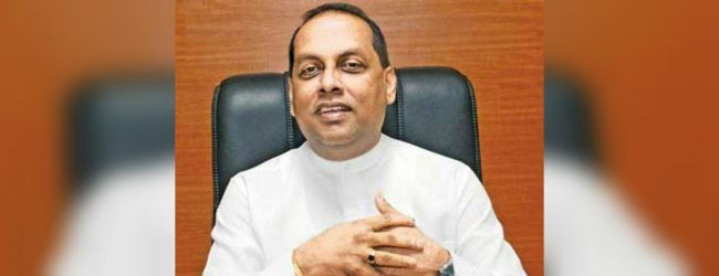 Sand cost will rise if mining is stopped : Amaraweera