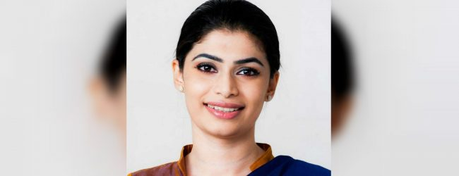 Hirunika appears in court after warrant issued for her arrest