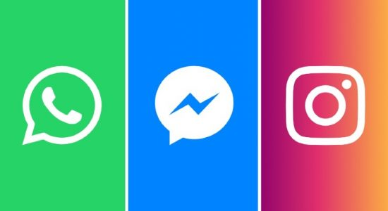 Instagram, WhatsApp, and Facebook Messenger are down for many