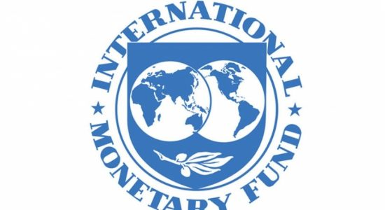 IMF closely monitoring financial developments in Sri Lanka