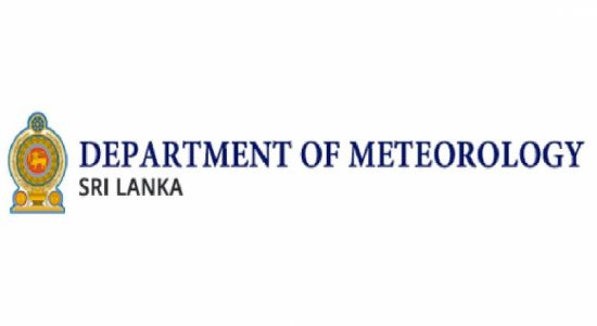 Arid-weather conditions to continue until April: Met. Dept.