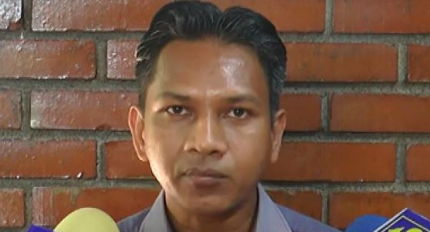 Failing to protect #Sinharaja brings disrepute to country ; Environmentalist