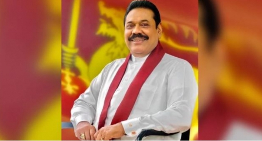 Prime Minister Mahinda Rajapaksa leaves for Bangladesh on State Visit