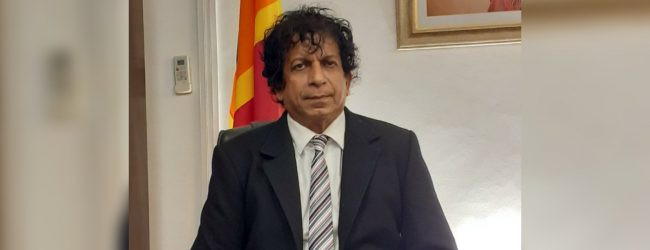 AG tells IGP to probe sword imports to Sri Lanka