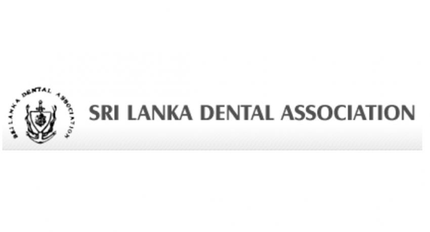 Sri Lanka Dental Association launch 24-hour Token strike