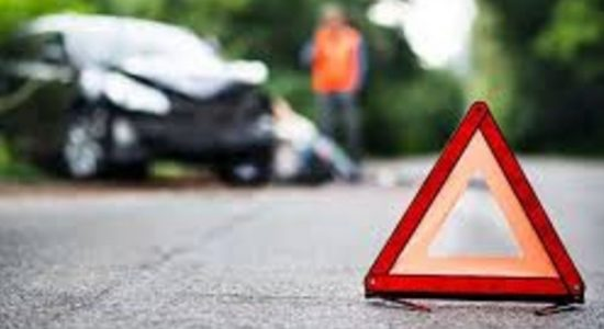 Motor accidents result in 12 deaths on Saturday (13)