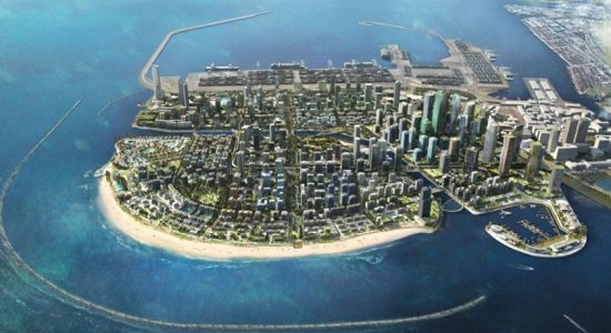 What is the Colombo Port City Economic Commission? All You Need to Know