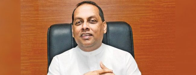 Trees cut down on private land, not Sinharaja : Amaraweera
