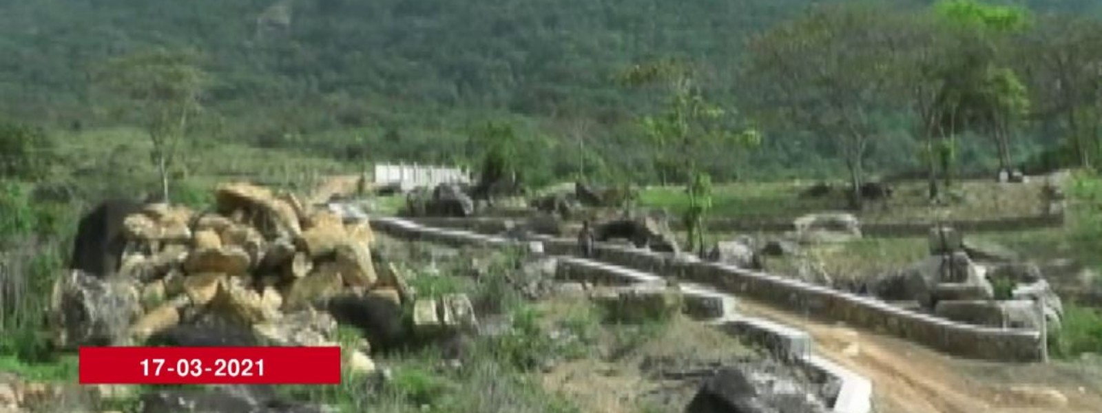 Controversial Sinharaja land to be taken over by the state ?