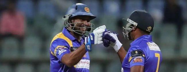 Bravo century steers West Indies to Sri Lanka series sweep